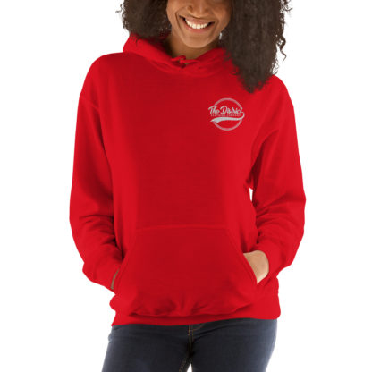 The_District_Clothing_Company_Embroidered_Hoodie_Red