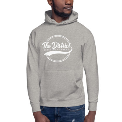 The_District_Clothing_Company_Hoodie_Sport_Grey