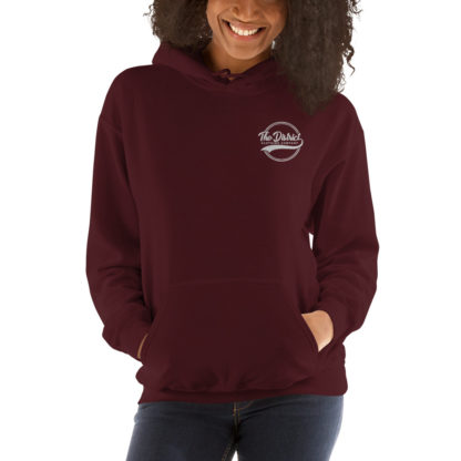 The_District_Clothing_Company_Embroidered_Hoodie_Maroon