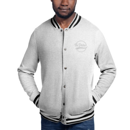 The_District_Embroidered_Bomber_Jacket_Oxford_Grey_Charcoal_Heather_1
